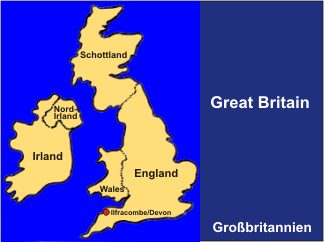 Great Britain-Map-s